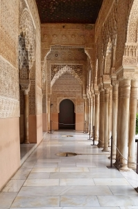 Visiting the Alhambra Palace, Granada, Spain – Emily Goes Forth